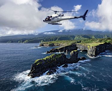 Picture of Doors-off West Maui & Molokai Gift Certificate