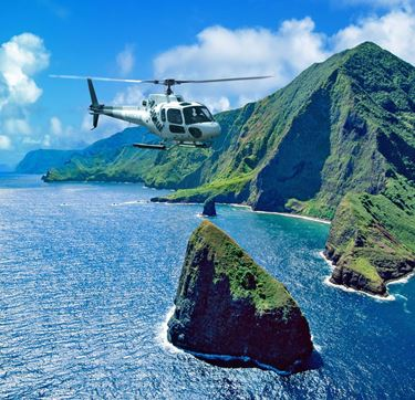Picture of West Maui & Molokai Gift Certificate