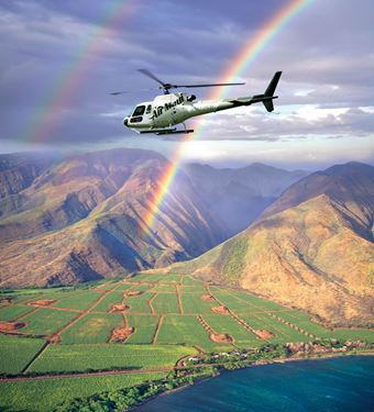 Picture of West Maui & Molokai Special Gift Certificate