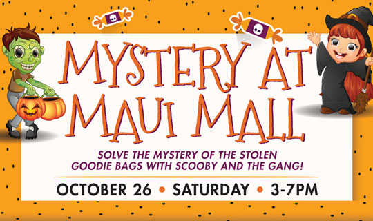 Maui-Halloween-Kids-Activities