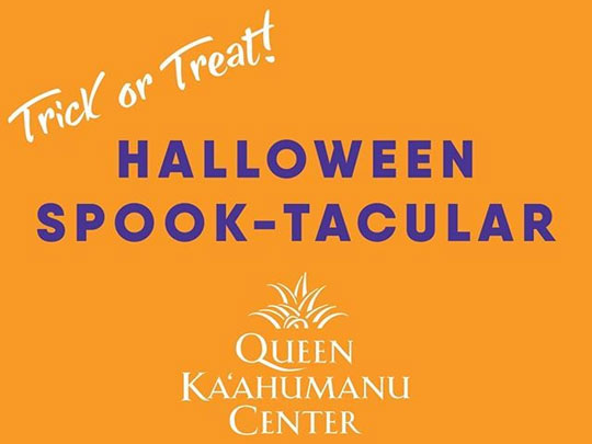 Maui-Halloween-Kids-Events