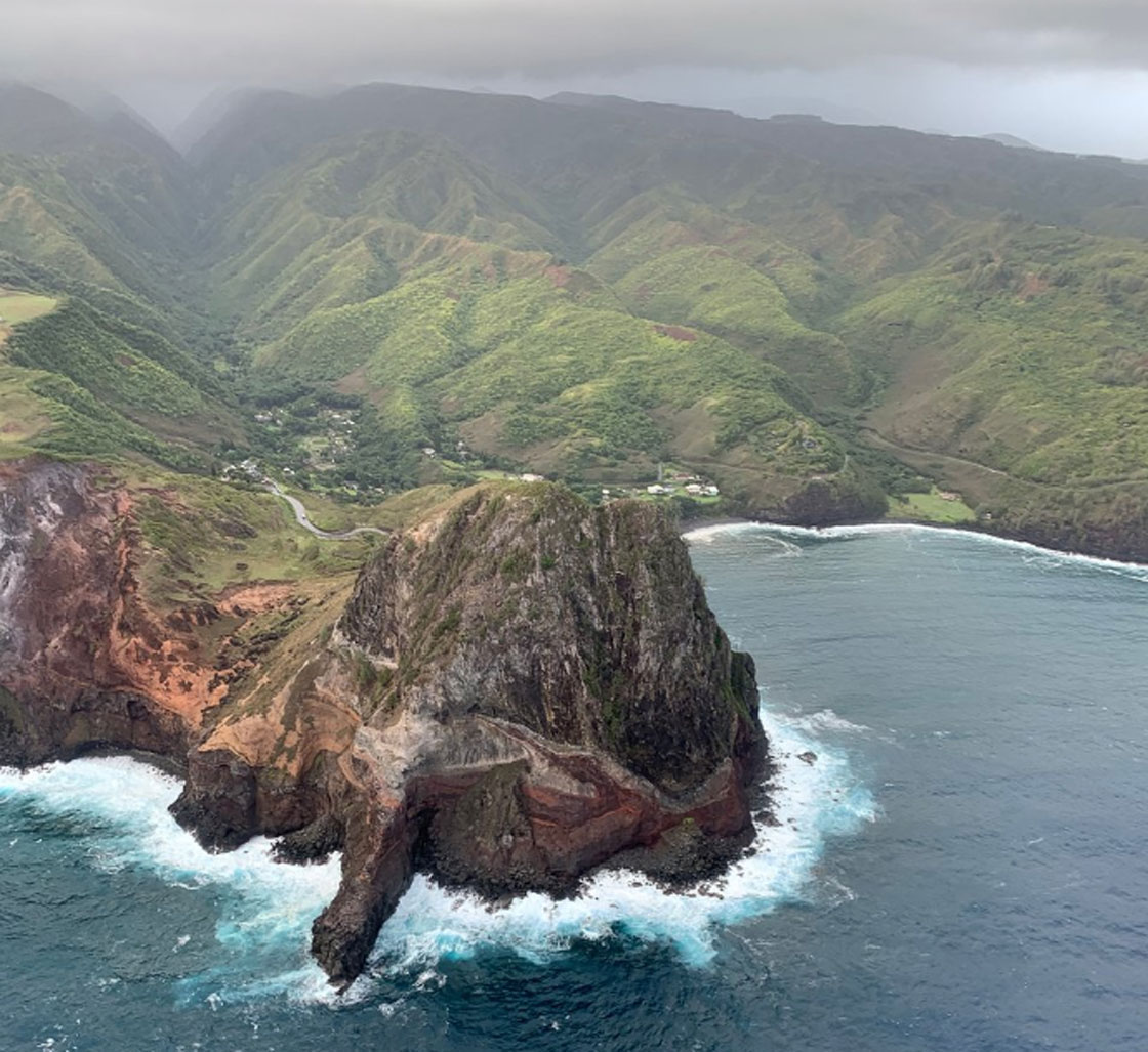 Maui-Helicopter-Views